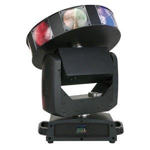Showtec Astro 360 XL Q4 RGBW LED Effect moving head
