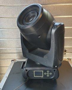BSL Twist Spot 75 LED moving head