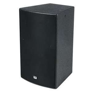 "DAP DRX-12A 12""/1"" bi-amped selfpowered speaker"