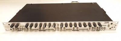 Focusrite Compounder platinum Dual Mono/Stereo Compressor/Limiter with Gate/Expander and Bass Expander