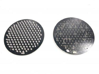 Showtec LED Par 56/64 RGB LED pcb (SPVAR636)